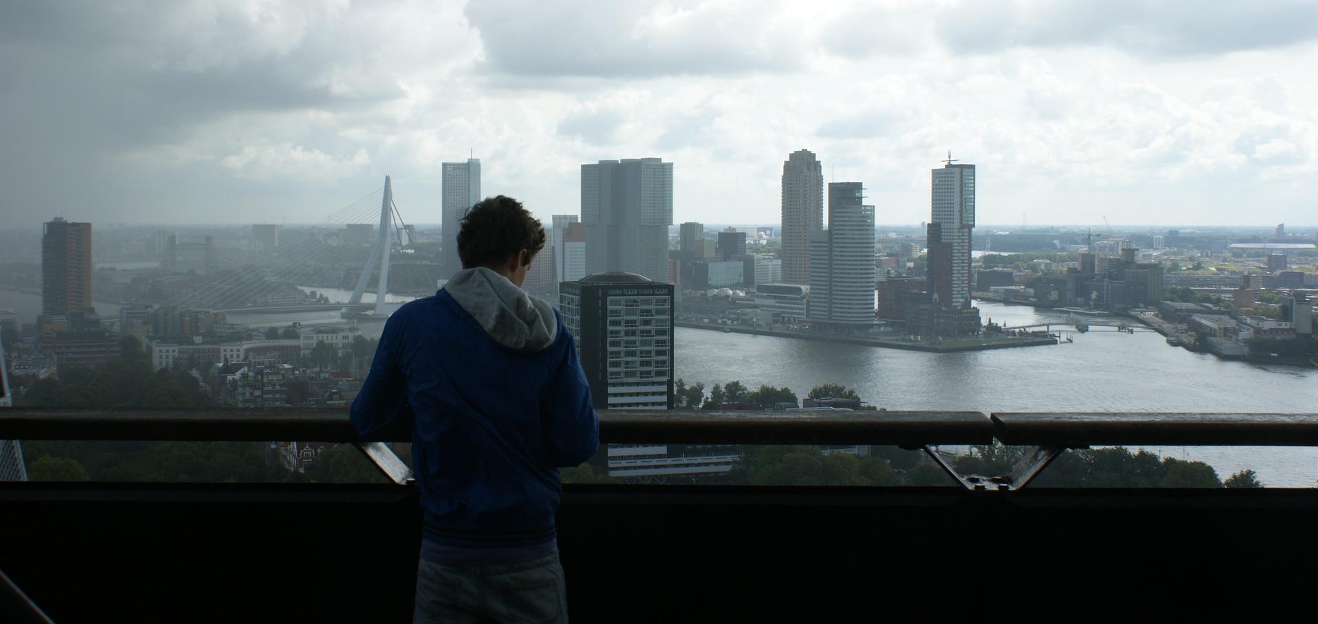 Huis óf Woning Snel Verkopen in Rotterdam (+Diréct Geld)