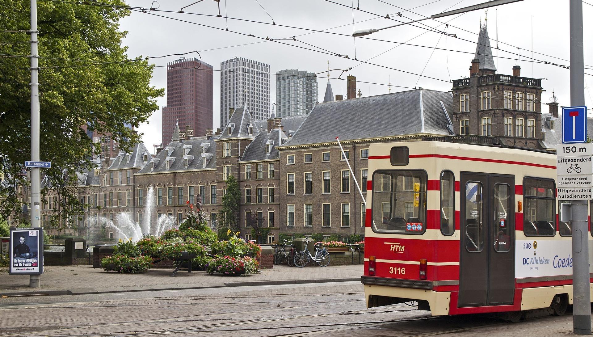 Den Haag » Huis óf Woning Snel Verkopen (+Diréct Geld)