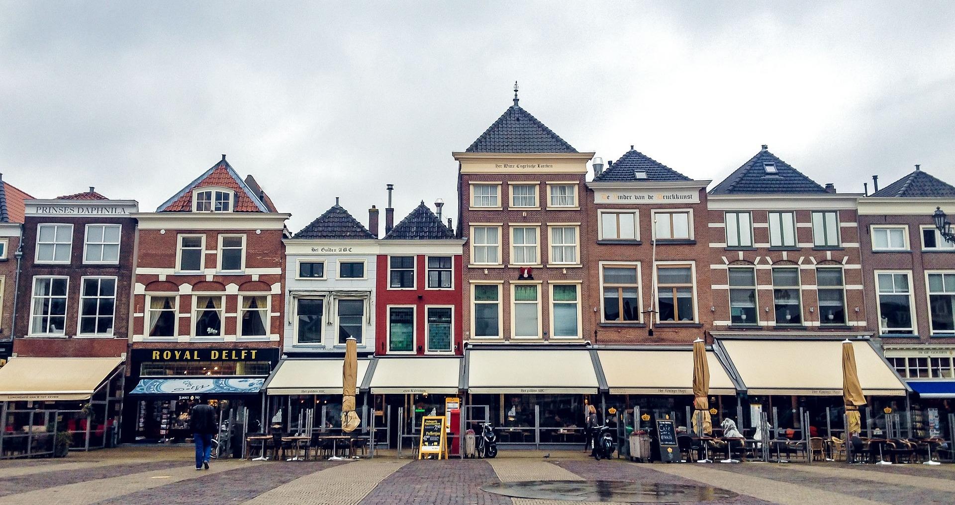 Snel Huis Appartement Verkopen in Delft