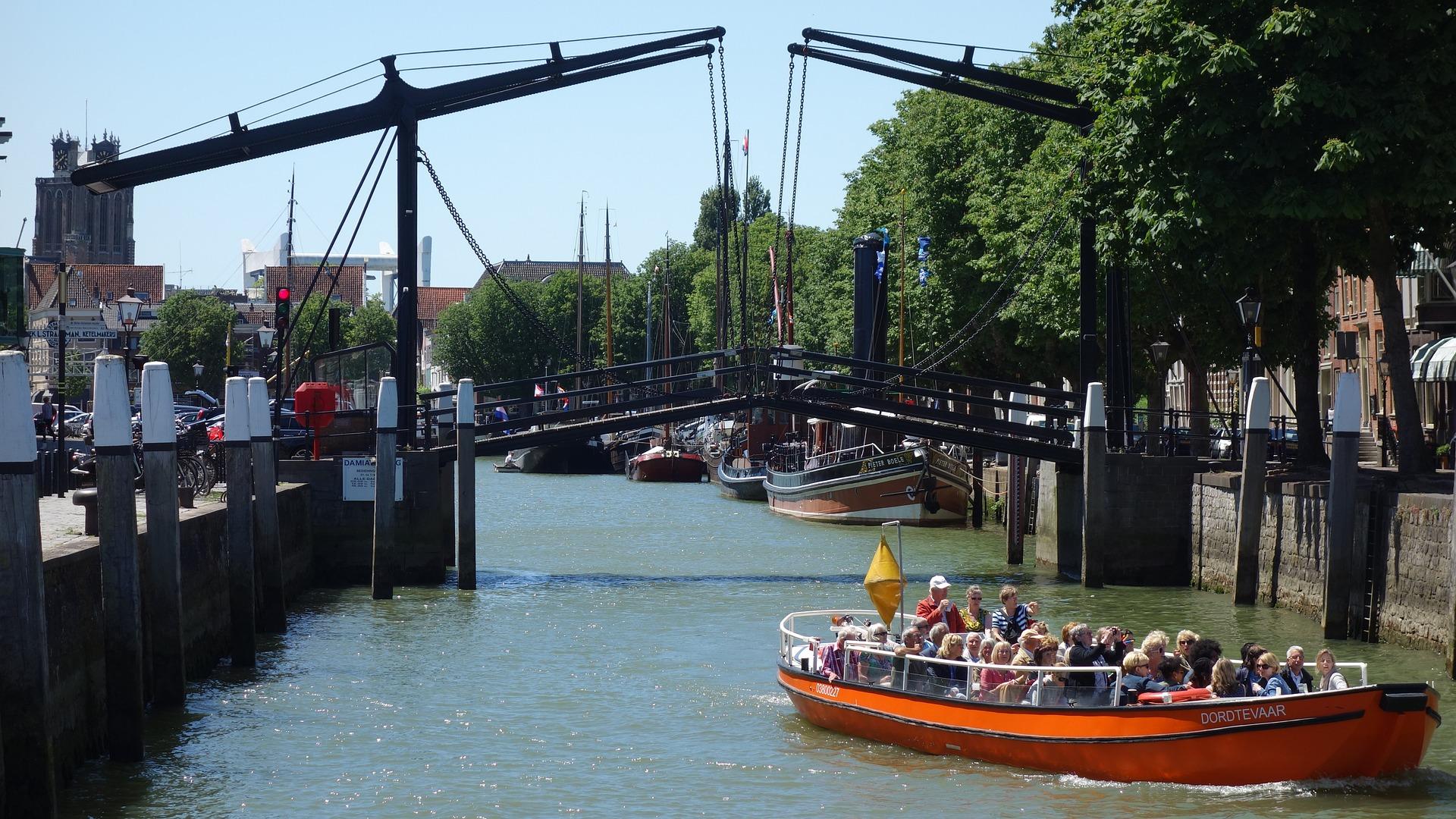 Dordrecht » Snel Je Huis Verkopen » Mét Gratis Bod