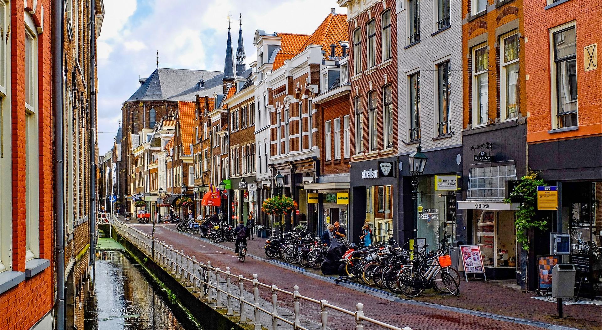 Snel Appartement Woning Huis Verkopen in Delft