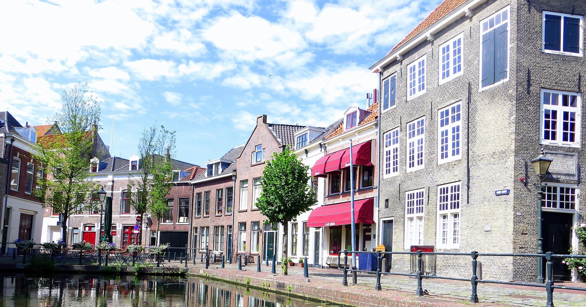 Huis óf Woning Snel Verkopen in Schiedam (+Diréct Geld)