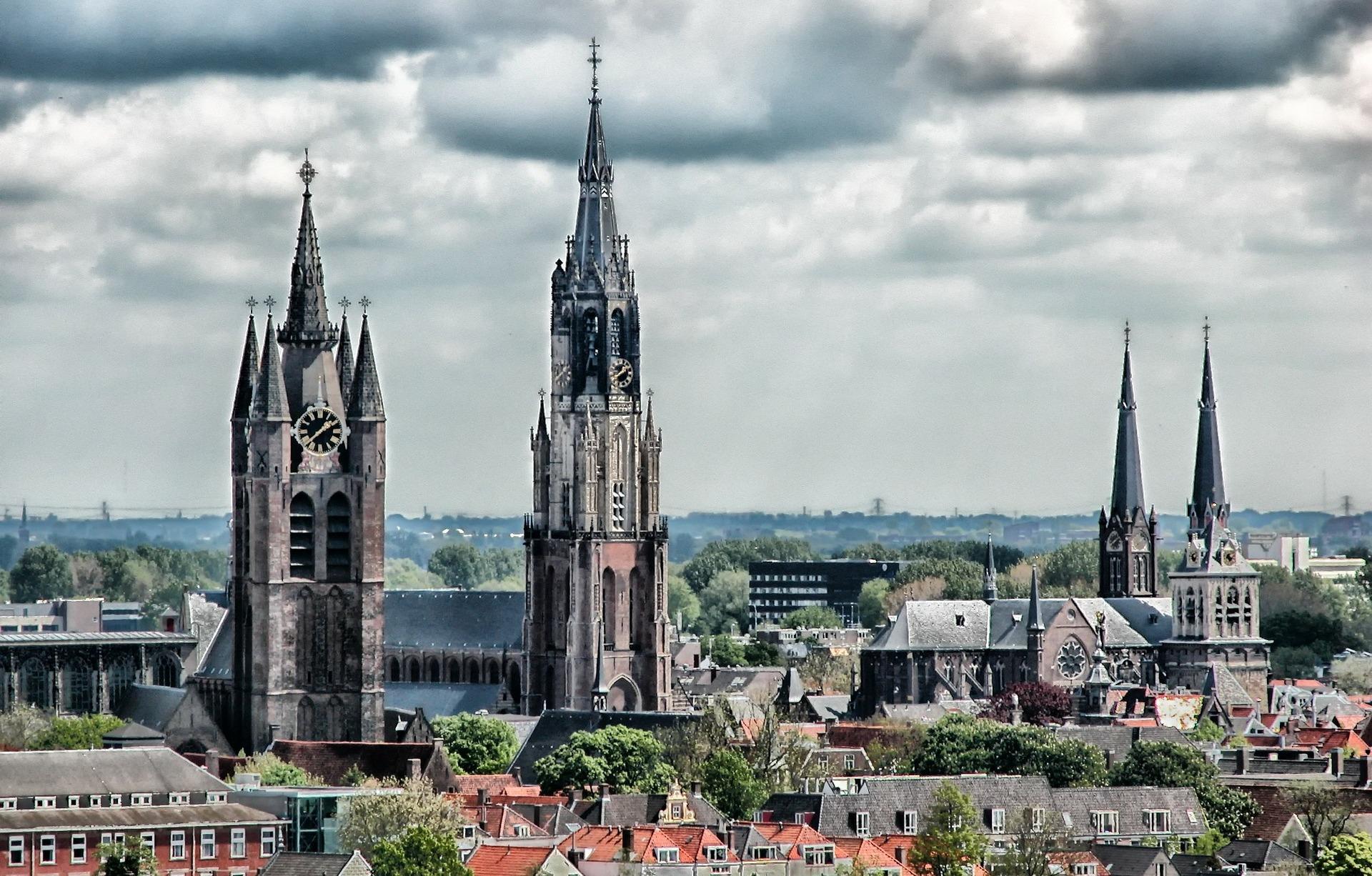 Verhuurd Huis Woning Appartement Verkopen in Delft